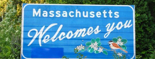 Online Gambling Bill Proposed in Massachusetts