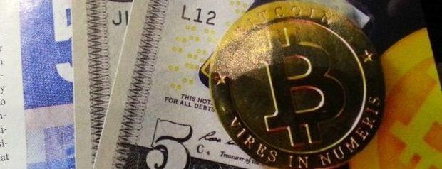 Bitcoin Online Casino Gambling