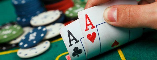 Is There any Luck Left in The Game of Poker?