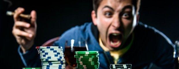 Proper Poker Etiquette