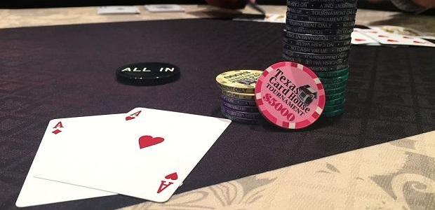 Texas Card House finds legal gambling loophole for club members