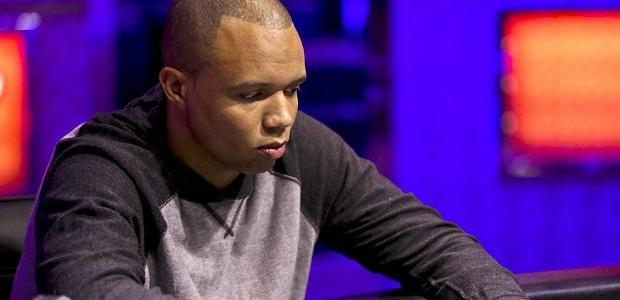 Phil Ivey is the 2015 Biggest Poker Loser