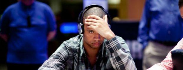 Phil Ivey Will Launch His Own DFS Site