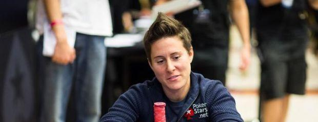 Vanessa Selbst $2M Prop Bet Against Dzmitry Urbanovich