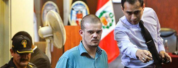 Van der Sloot Confesses a Second Murder?