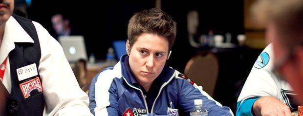 Top 3 Female Poker Players