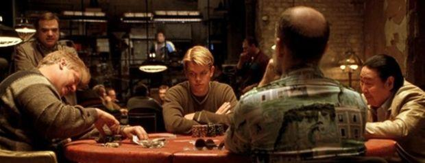 Why Was Rounders a Great Poker Movie?