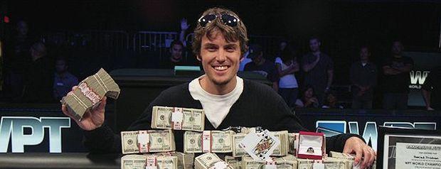Top 5 Pokers Biggest Assholes