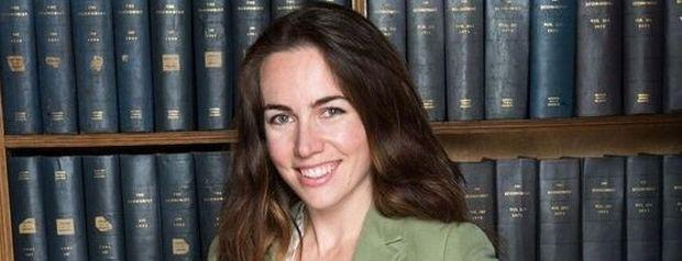 Liv Boeree Lectures Poker Science and Key Strategies