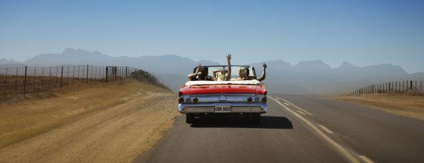 Make The Most of Your Bankroll And Road Trip
