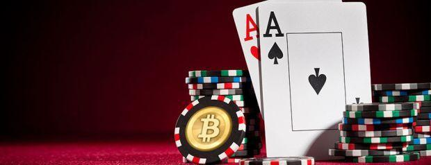 All You Need to Know About Bitcoin and Poker