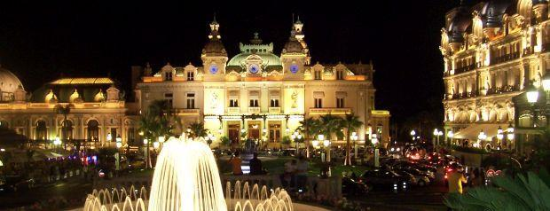 Monte Carlo Hosts The Big One for One Drop