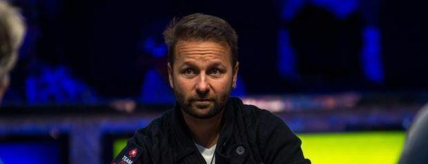 Daniel Negreanu's New Poker Podcast