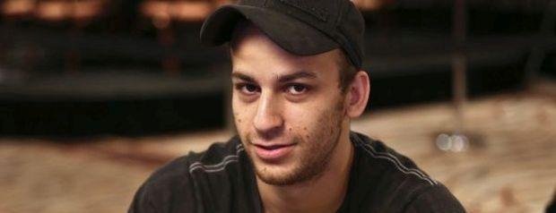 Mizzi Banned from PokerStars Again