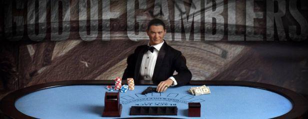 Movie Review: God of Gamblers - PokerTube