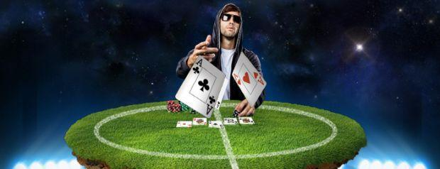 Could We See Poker As an Olympic Sport?