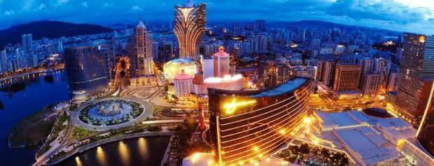 High Stakes Stories From the Back Rooms of Macau