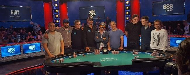 Who To Bet On To Win The WSOP Main Event