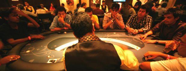 Drugs, Money, and Danger in India's Underworld