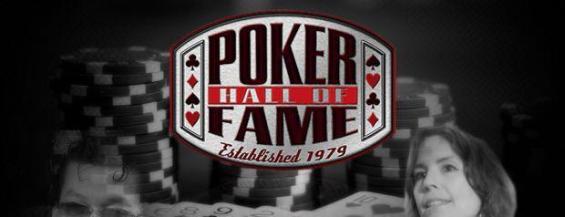 A Bias in the Poker Hall of Fame?