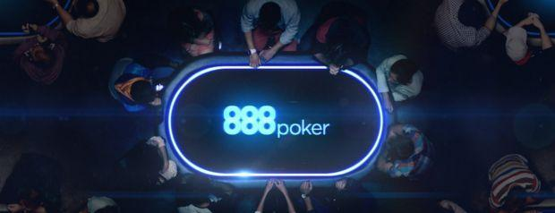 It is Time for 888poker Super XL
