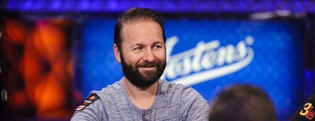 "Daniel Negreanu ""Horrified"" by William Kassouf Penalty"