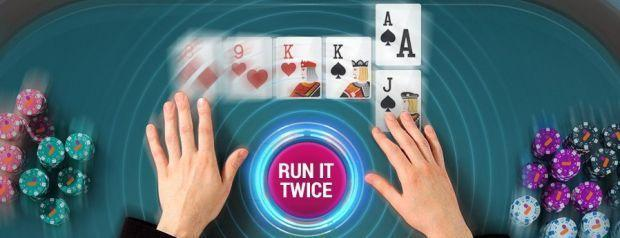 How to Win in Tonybet Poker's Final Run It Twice Events