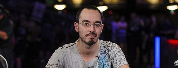 Kassouf Against the World
