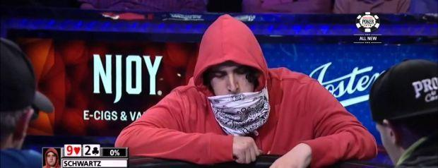 Cleaning out the Tankers: How do we stop slow play in poker?