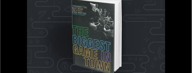 The Biggest Game in Town Book Review