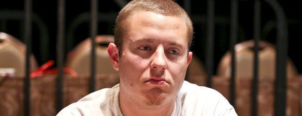 Hastings Quits Poker