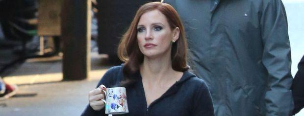 Molly's Game starts shooting