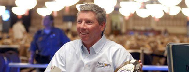Mike Sexton Loses $500 Million Via Sale of Partypoker Stock