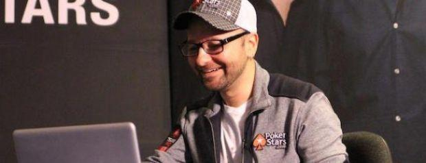 HSDB Online Results for Negreanu, Nanoko and Others Released