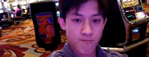 Poker and BlackJack Vlogger