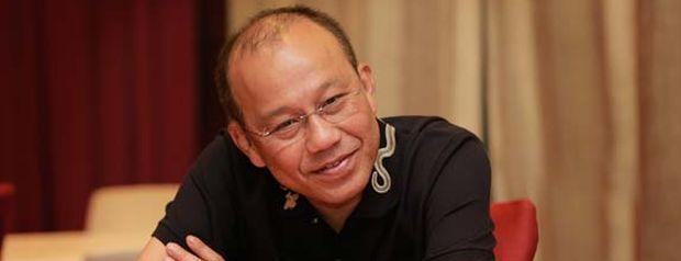 Paul Phua: Don't Lose Your Cool