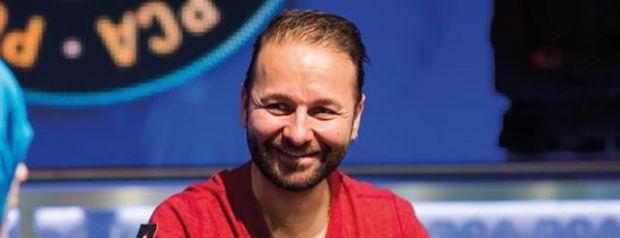 Daniel Negreanu: $25,000 Aria High Roller