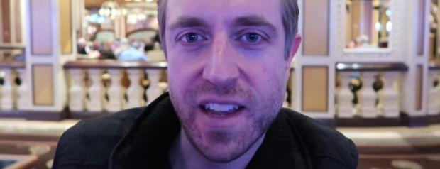 Andrew Neeme: Casino Hopping Over Super Bowl Weekend