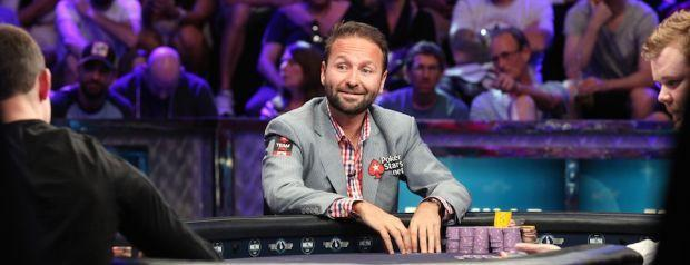 PokerStars Block Negreanu Content For Copyright Violation