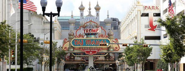Trump Taj Mahal Sold to Hard Rock