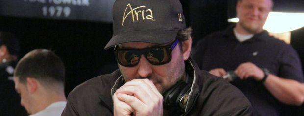 Hellmuth, Ivey, Esfandiari, Holz Booked for €111K One Drop
