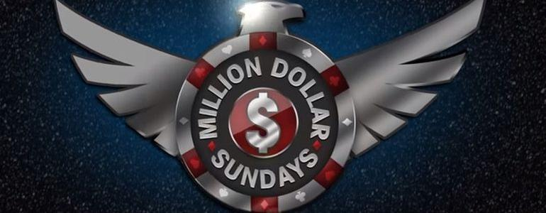 Americas Cardroom Tops PokerStars in Sunday Tournament