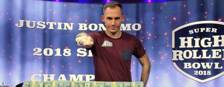 Bonomo Defeats Negreanu for $5million SHRB Title