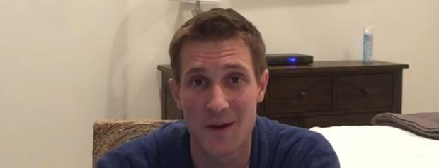 Brad Owen Banned From Filming In The Bellagio