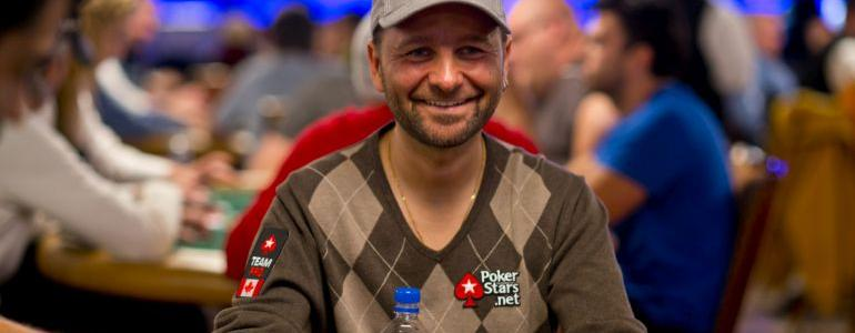 Daniel Negreanu: How to Play Omaha Hi-Lo