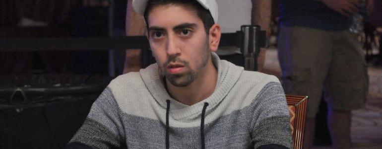 Elior Sion Wins WSOP $50k PPC For $1.4 Million