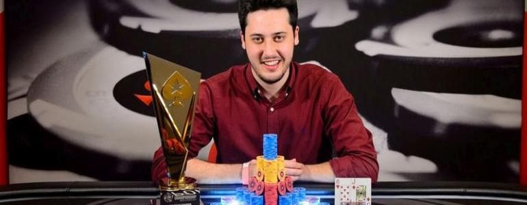 How to Win $1 Million in a Day: The Monte Carlo €50k High Roller