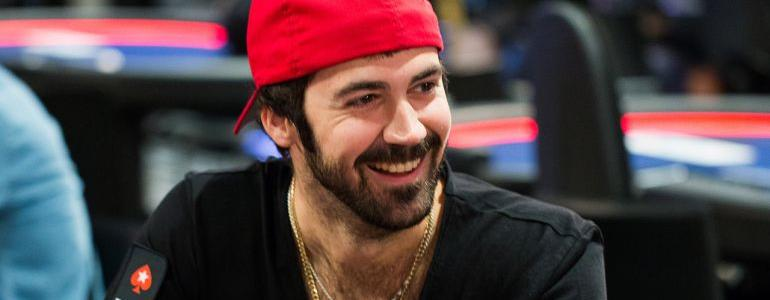 Jason Mercier Owns Esther Taylor on Poker Night in America
