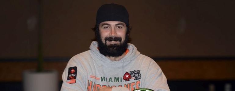 Jason Mercier Takes Down Seminole Hardrock $25kHR