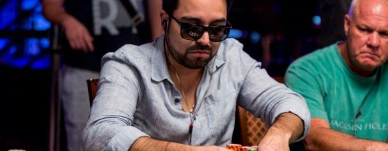 Joseph Di Rosa Rojas Wins WSOP Marathon for $690,469 (Event #23)